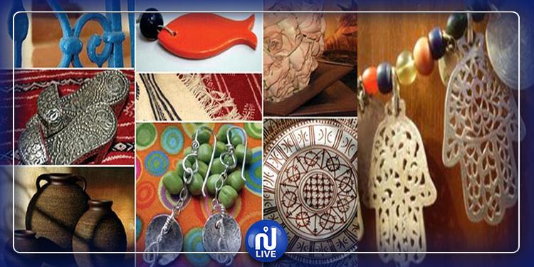 L'Artisanat tunisien se vend bien à l'étranger…