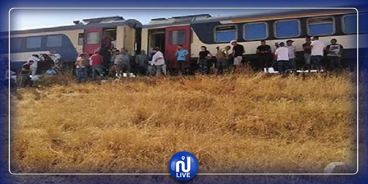 Drame de Amdoun : la cousine d'1 des victimes périt dans un accident de train