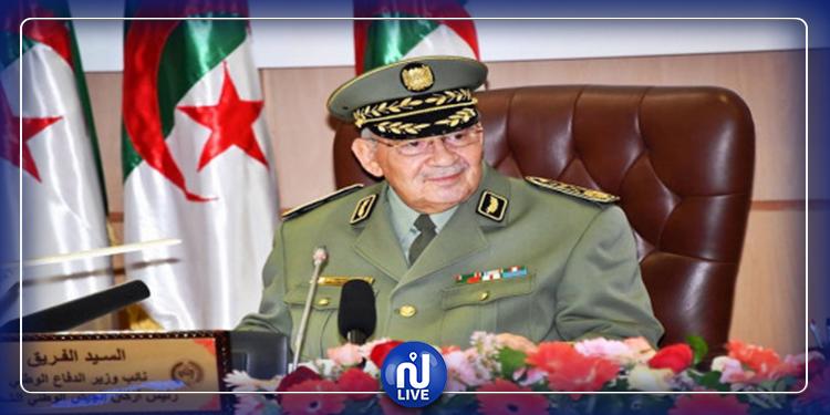 Algérie : deuil national de 3 jours après le décès du général Gaïd Salah