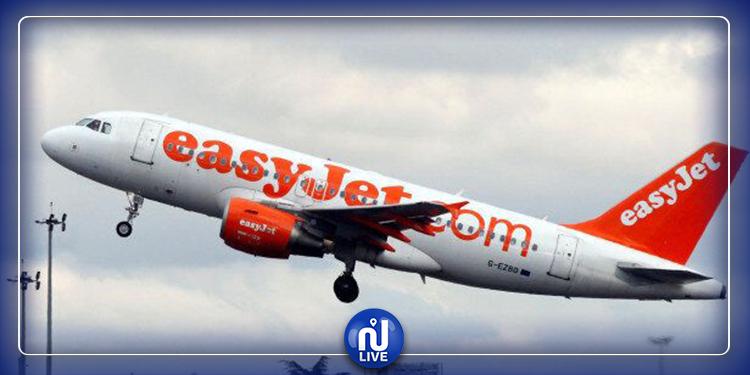 Tourisme : EasyJet en Tunisie…le Retour