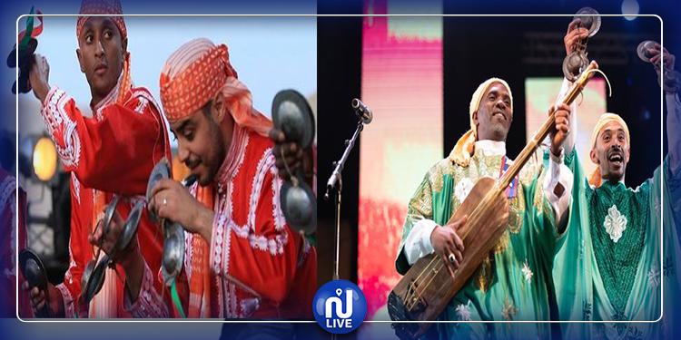 La musique Gnaoua, sur la liste du patrimoine immatériel de l'Unesco