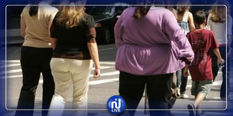 Les Américains et l'obésité…2 chiffres alarmants