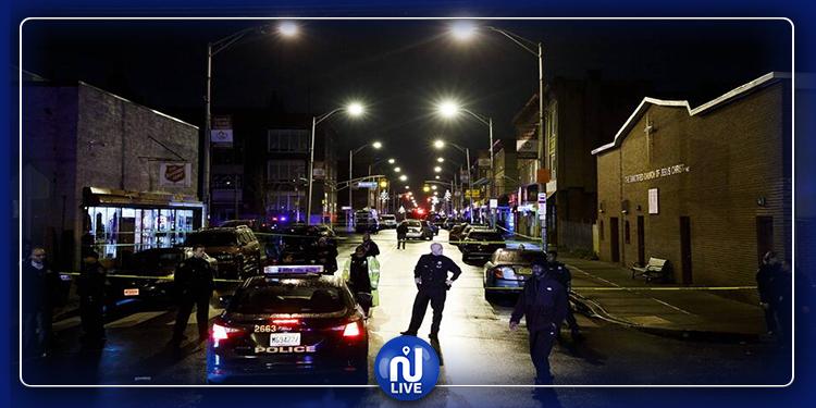 Une fusillade à Jersey City, près de New York…plusieurs morts