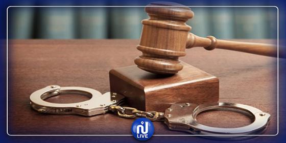 الحكم بـ 8 سنوات سجن في حق أمين مال حزب التيار الديمقراطي