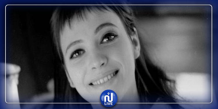 Décès d'Anna Karina, l'actrice emblématique de la Nouvelle Vague
