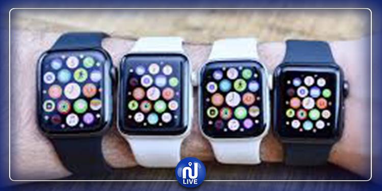 Apple Watch pourrait-il aider à guérir de Parkinson ???