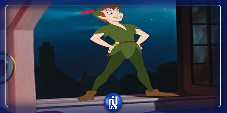 Le côté obscur de Peter Pan…