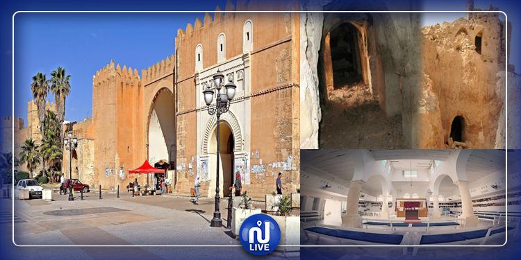 3 monuments tunisiens sur la liste du patrimoine islamique