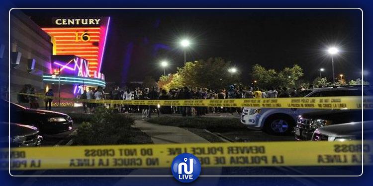 Fusillade dans un centre commercial aux Etats-Unis…