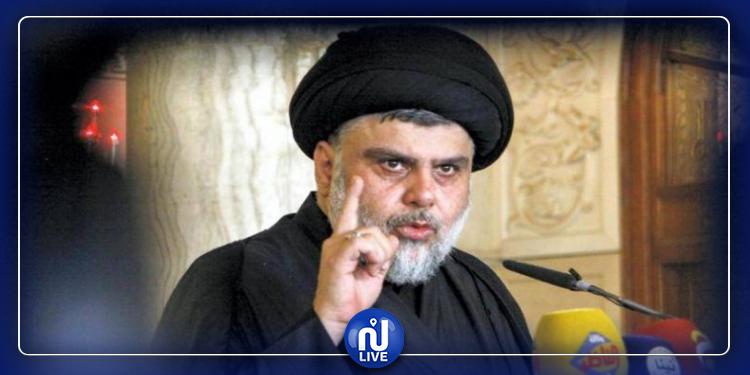 La maison du leader chiite Moqtada Sadr cible d'un tir de drone