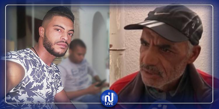 Père de Wael Aouini : rendez-moi le portable de mon fils… ! (vidéo)