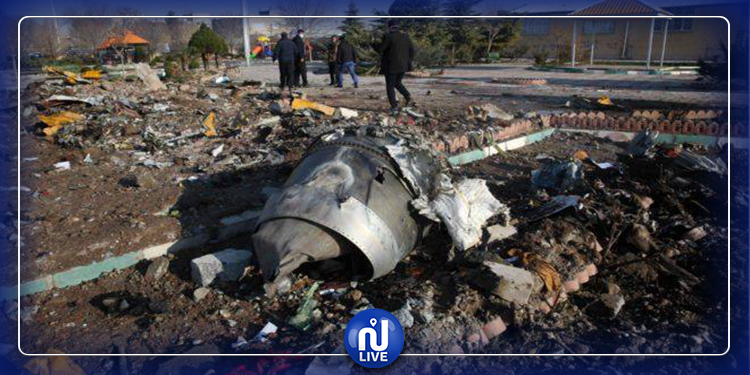 Crash de l'avion ukrainien : Téhéran reconnait avoir abattu l'avion par erreur
