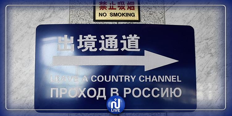 La Russie 1er pays à fermer ses frontières avec la Chine