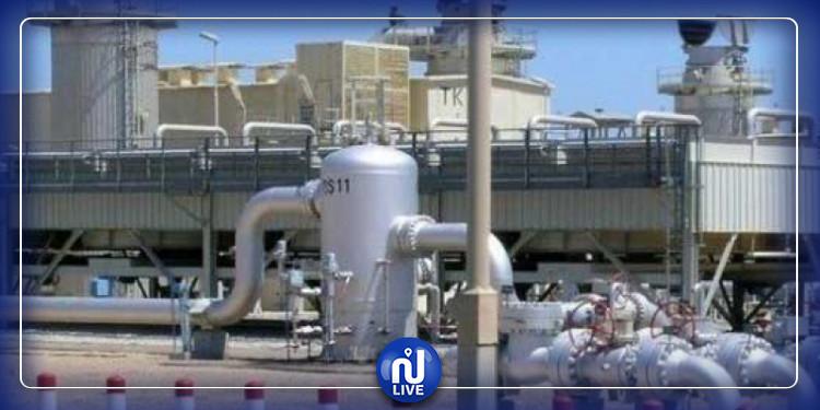 La grève du personnel du gazoduc d'El Borma reportée