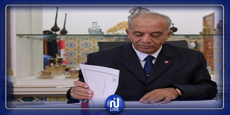 Habib Jemli : le gouvernement est formé (vidéo)