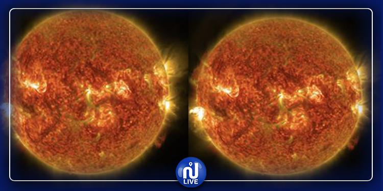 Nouvelle découverte de la NASA sur le soleil