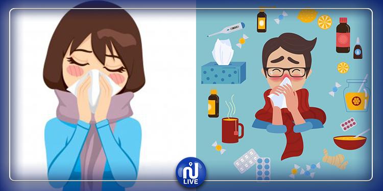 Grippe saisonnière : les mises en garde du ministère de la santé...