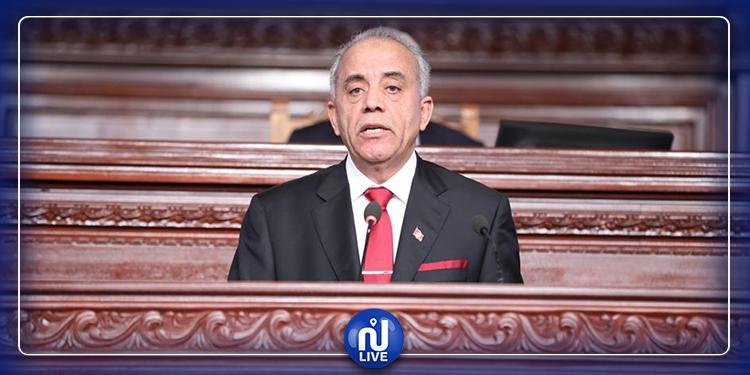 Jemli : nous n'avons d'autre choix que de sortir le pays de la crise économique