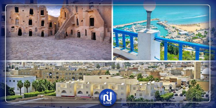 Un record : près de 10 millions de touristes en Tunisie en 2019