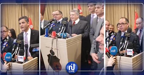Le parlement tombe le gouvernement Jemli…Et après…