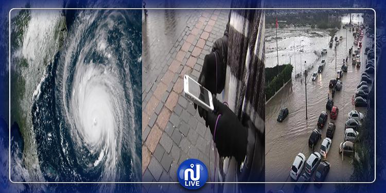 Une plateforme d'alerte contre les catastrophes naturelles