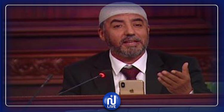 Le Parti Al Rahma ne votera pas pour le gouvernement