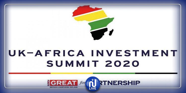 La Tunisie au ''Sommet Royaume-Uni-Afrique sur l'investissement'', à Londres