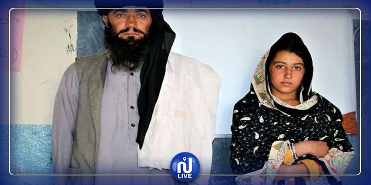 Une école au nom d'1 Afghan qui fait 12km pour emmener ses filles à l'école