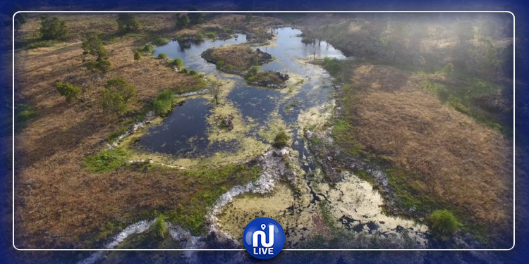 Le plus grand réseau d'irrigation au monde, est en Australie !