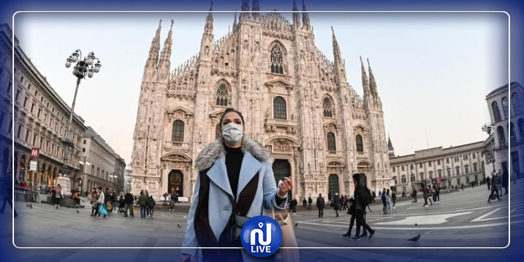 Le coronavirus circulait incognito depuis plusieurs jours en Italie