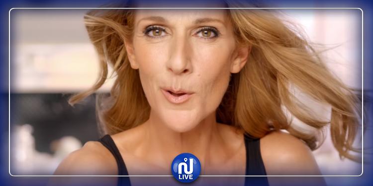 Céline Dion maman pour la 4e fois?