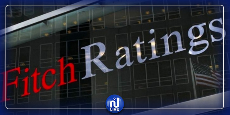 Fitch Ratings : la note souveraine ''B+'' de la Tunisie maintenue