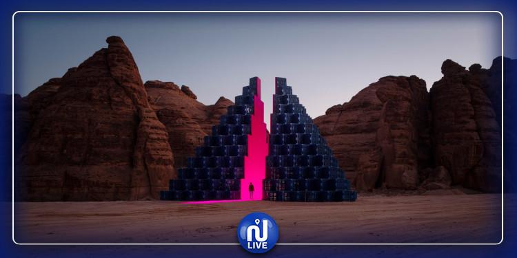 Quand l'Art renaît dans le désert saoudien…