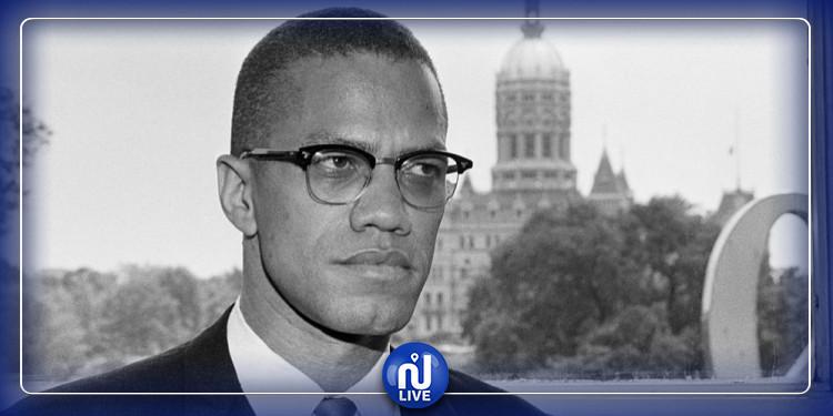 Netflix ''enquête'' sur l'assassinat de Malcolm X…