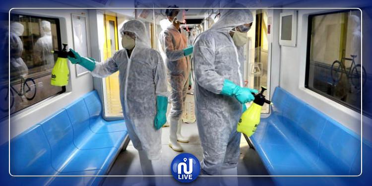1er cas confirmé de coronavirus au Qatar