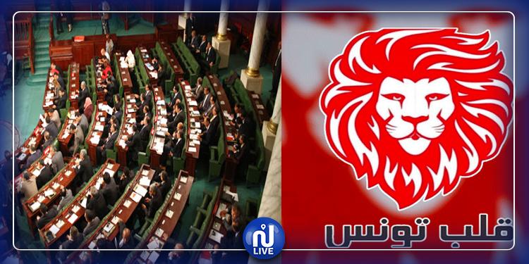 Officiel : Qalb Tounes dans l'opposition