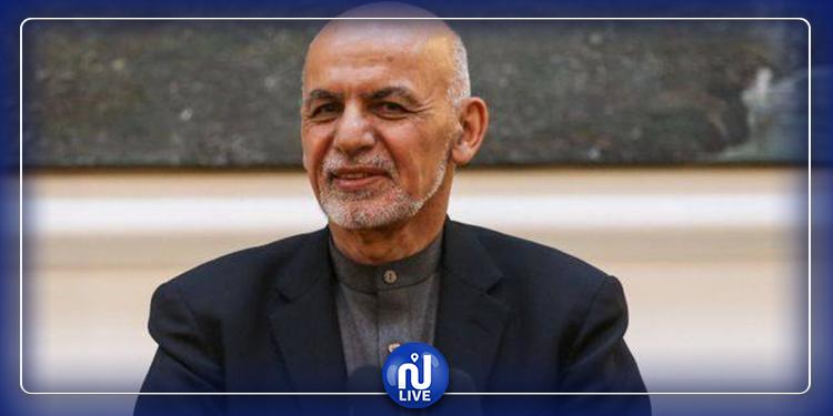 Présidentielle en Afghanistan: Ashraf Ghani réélu