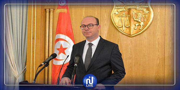 Aujourd'hui : signature du document contractuel par les partis et blocs  parlementaires