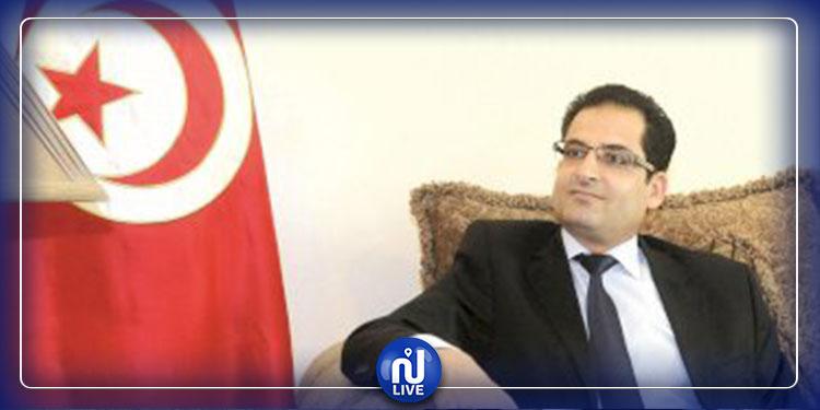 Noureddine Erray nouveau ministre des Affaires étrangères proposé