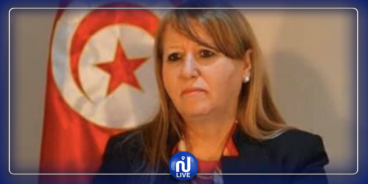 Thouraya Jeribi Khemiri, ministre de la Justice proposée