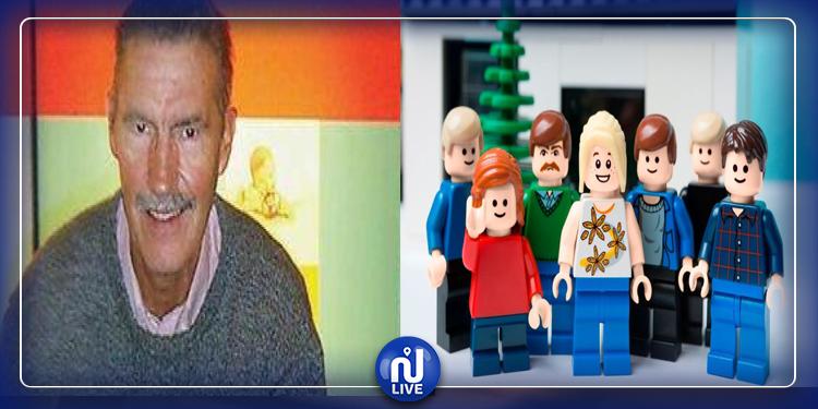 Le père de la figurine Lego décède à 78 ans