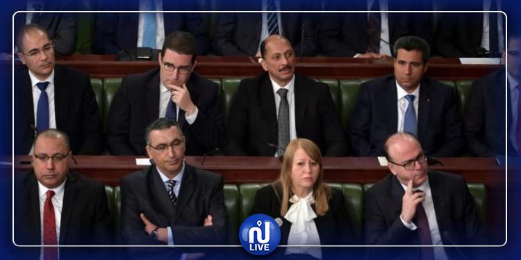 Vote de confiance au gouvernement Fakhfakh : Place à la prestation de serment