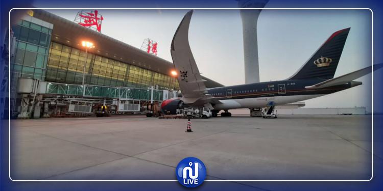 Corona : La Jordanie rapatrie 3 Tunisiens de Wuhan