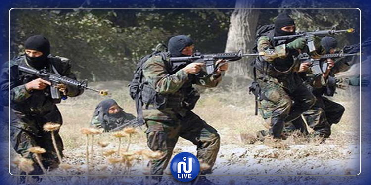 Un 2ème terroriste abattu sur les hauteurs de Kasserine