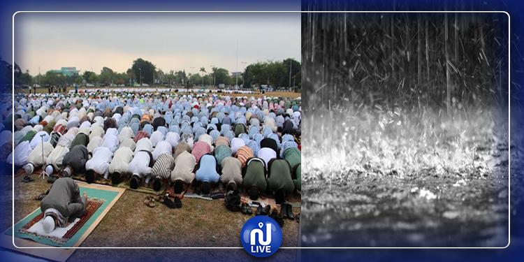 Nouvel appel à la prière ''Al-Istisqa''