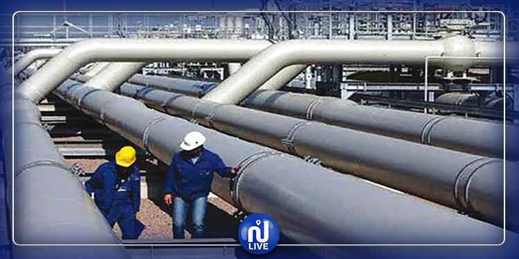 La Tunisie négocie un nouveau contrat d'approvisionnement en gaz algérien