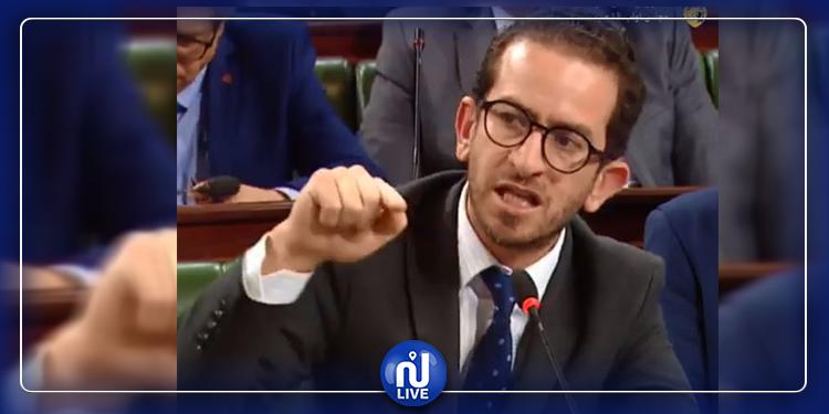 Khlifi : la coalition au pouvoir a échoué à son 1er test (vidéo)