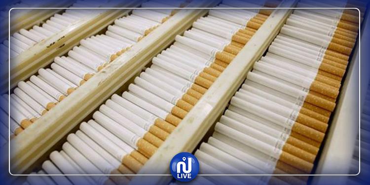 Les prix des cigarettes ont augmenté