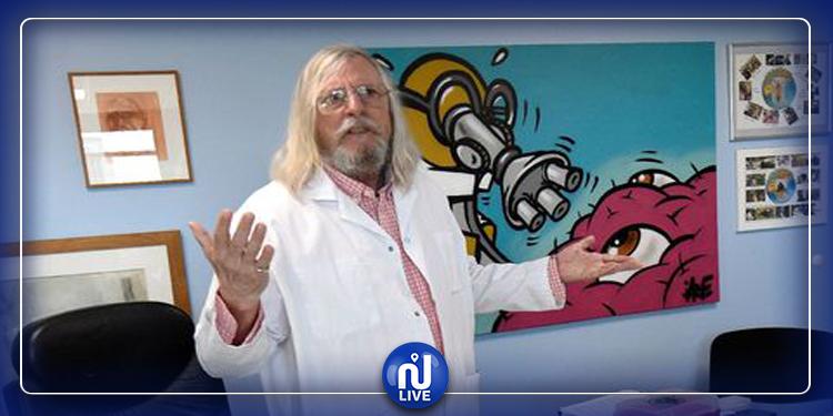 Le Pr Raoult dévoile l'efficacité et la pertinence de l'hydroxychloroquine