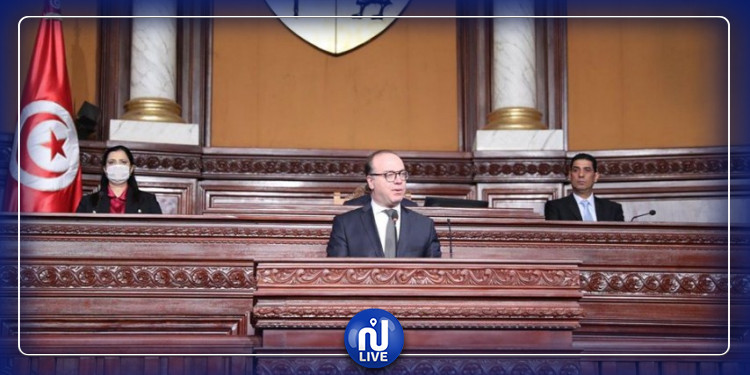 Fakhfakh : le budget alloué aux médicaments sera doublé